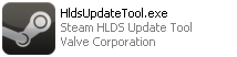 Steam HLDS Update Tool, Valve corporation